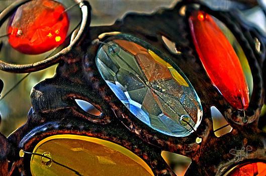 Sharon Popek - Glass Colors