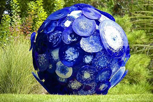 Charlie Brock - Glass Planet