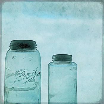 Glass Sky by Sally Banfill