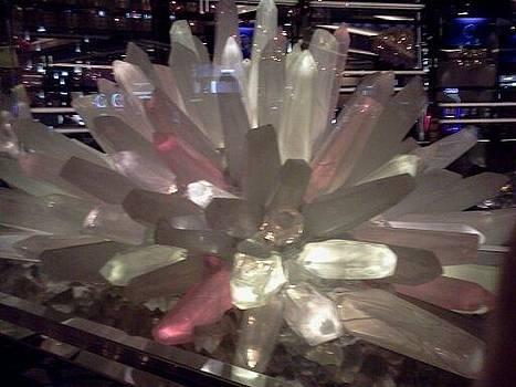Glass Urchin by Karen Jensen