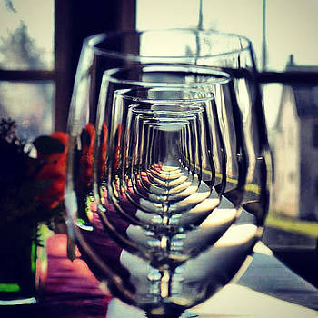 Glass Way by Sandeep Joshi