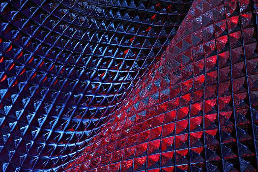 Glass Works 12 by Randy Grosse