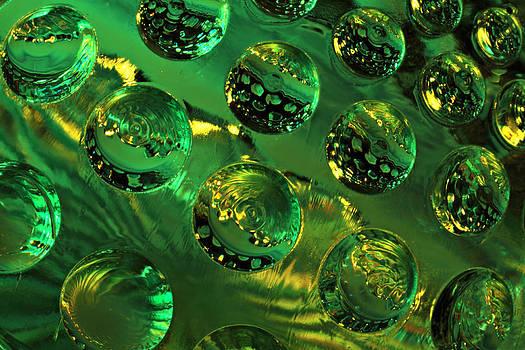 Glass Works 20 by Randy Grosse