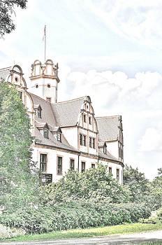 Thomas Schreiter - Glauchau Castle