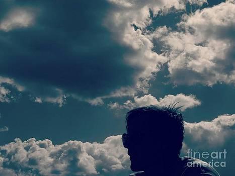 Glava U Oblacima by Saska V