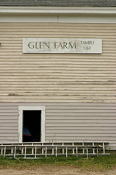 Glen Farm by Gail Maloney