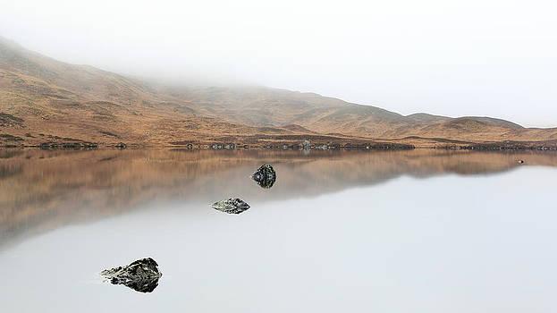 Glencoe Mist by Grant Glendinning