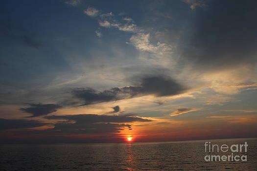 Glimpse of Heaven by Megan Wilson