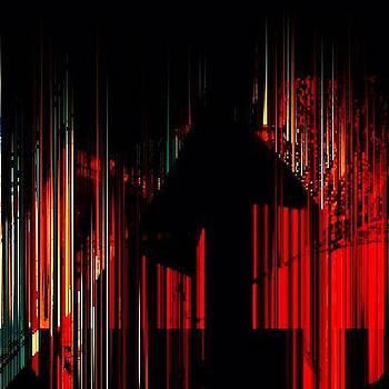 Glitchin #glitchin by Eduardo Fernandes