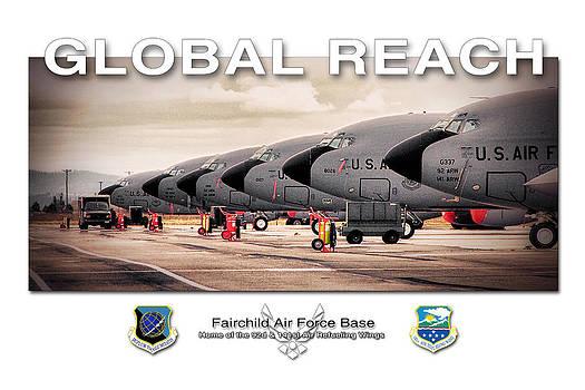 Global Reach by Dan Quam