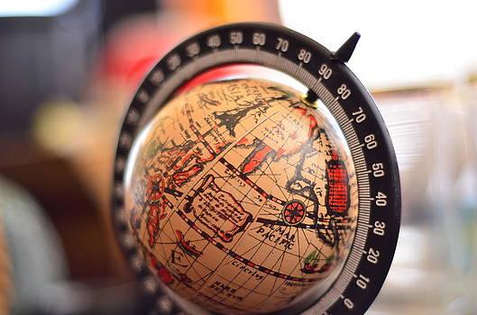Gynt   - Globe