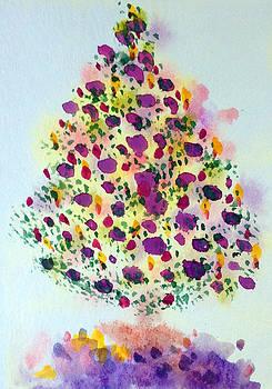 Patricia Lazaro - Glorious Christmas Tree