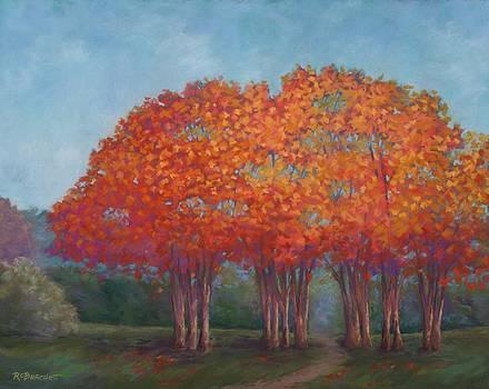 Glory Days by Regina Calton Burchett