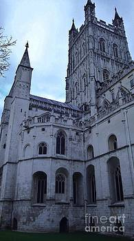Gloucester Cathedral 2 by John Williams