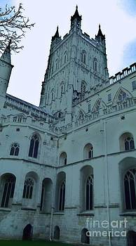 Gloucester Cathedral  by John Williams