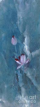 Glowing Lotus I by Mui-Joo Wee