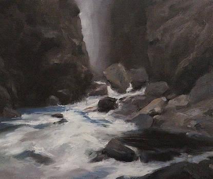 Glymur by Thorgrimur Andri Einarsson