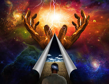 Gnostic by Bruce Rolff