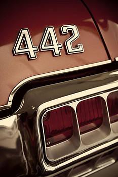 Go 442 by Tony Santo