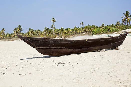 Kantilal Patel - Goan Fishermans Tackle