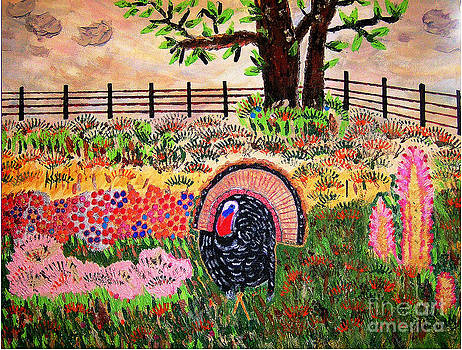 Gobble Gobble by Robyn Louisell