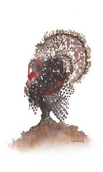 Gobbler Tree 799 by Sean Seal