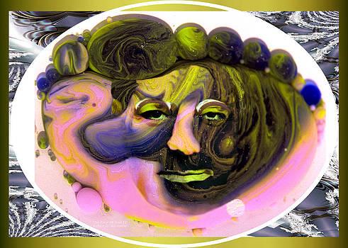 Robert Kernodle - God 11 New Face Of