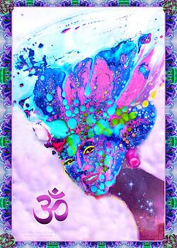 Robert Kernodle - God 1B New Face Of