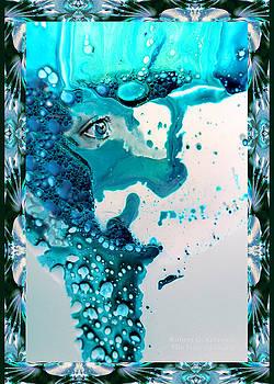 Robert Kernodle - God 4 New Face Of