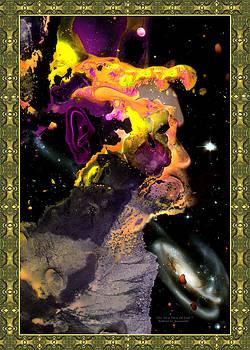 Robert Kernodle - God 7 New Face Of