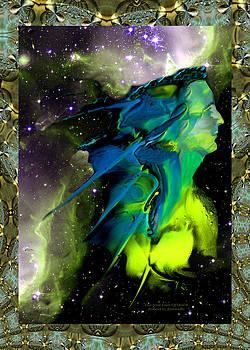 Robert Kernodle - God 8 New Face Of