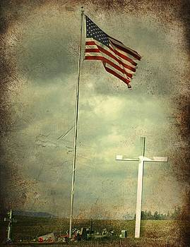 God and Country by Doug Fredericks