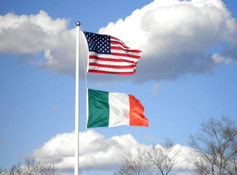 Kate Gallagher - God Bless America  Erin Go Bragh