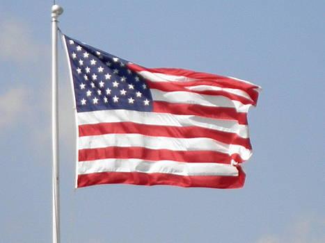 Kate Gallagher - God Bless America