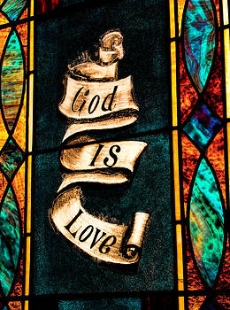 Dave Bosse - God is Love