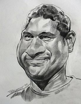GOD of Cricket by Prashant Srivastava