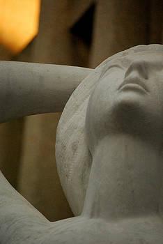Goddess by Mamie Gunning