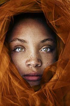 Goddess of Fruitful by La'Trice Dixon