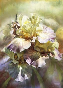 Goddess Of Memories by Carol Cavalaris