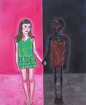 Gods Children by Sandra Marie Adams