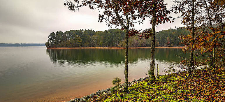 God's Country by Steve DuPree