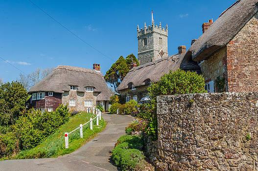 David Ross - Godshill Isle of Wight