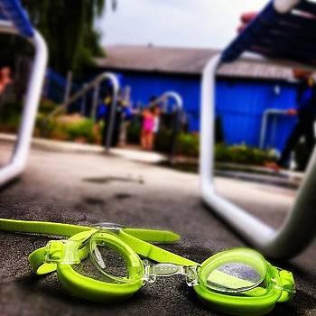 Goggles #lowdownground by Derek Peplau