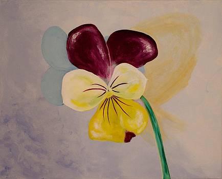 Goie Stim Flower by Goie Goie FunArt