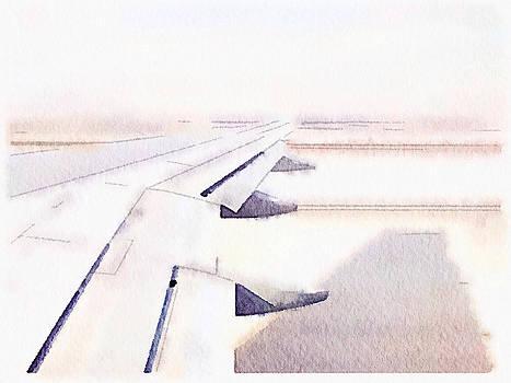 Going Home by Edward Kreis