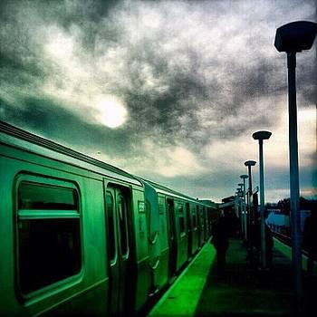 Going Home by Kerri Green