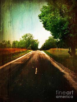 Going Home by Shevon Johnson
