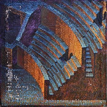 Mark Jones - Gold Auditorium