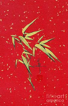 LINDA SMITH - Gold Bamboo