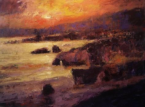 Gold Coast by R W Goetting